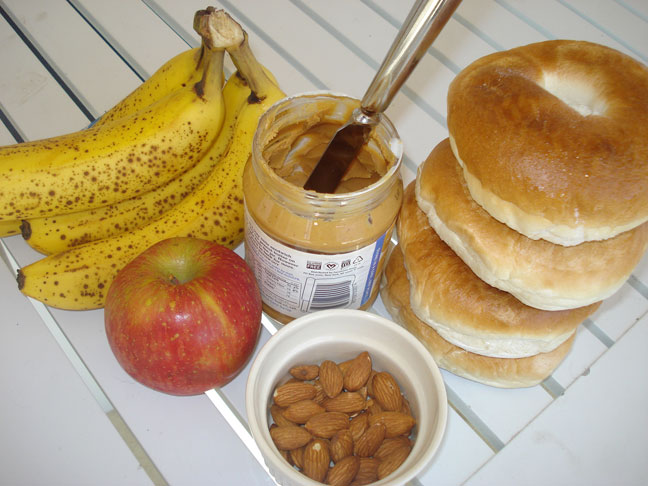 Eating Well in Winter to Help Fuel your Workouts2