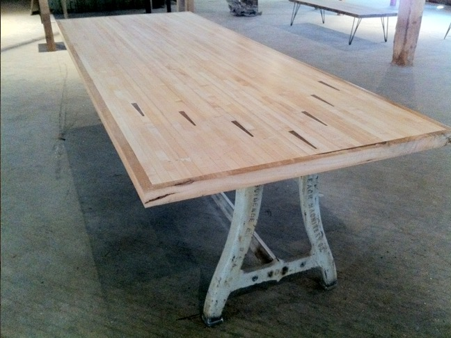 Handmade Furniture By District Millworks