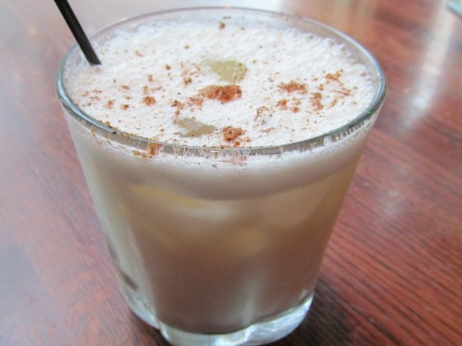 Nutty Russian Cocktail Recipe