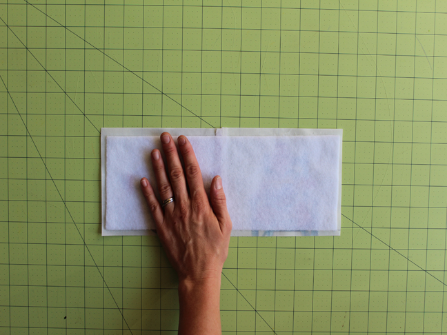DIY Fabric Picture Book - Step 6