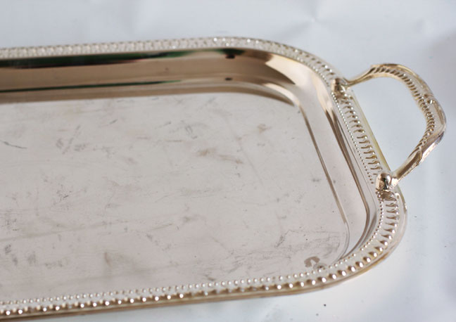 Before--Silver-Tray