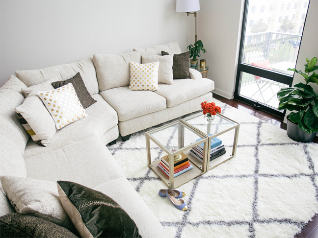 Make the Most of you Living Space