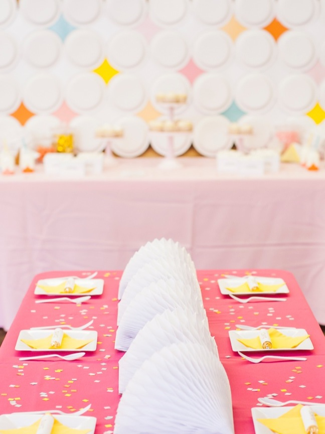 5 Ways to turn a boring venue into an awesome party spot   Shauna Younge (image: Sydnee Bickett)