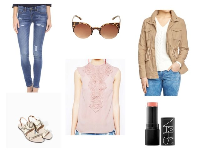 Mom Style How To- Pastel Trend