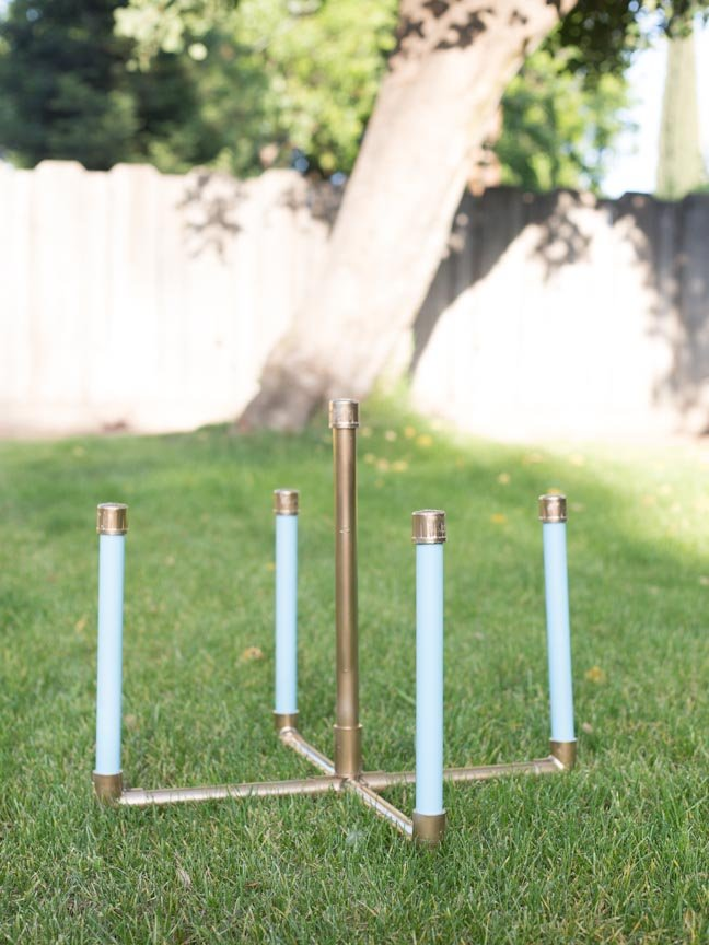 ring-toss-stand