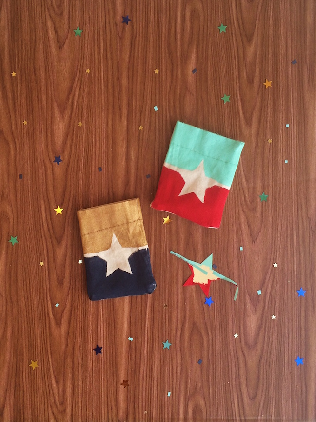 DIY Star Spangled 4th of July Favor Boxes   Shauna Younge