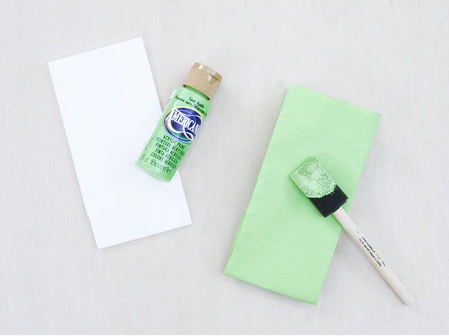 DIY Party Favor Bags for Halloween