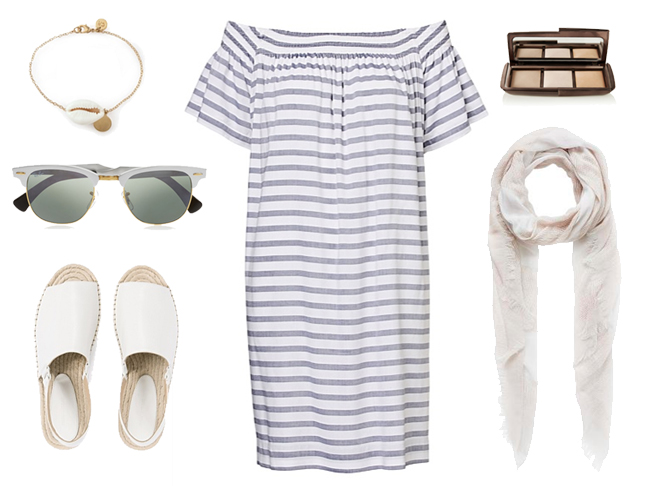 5 best outfits to wear on Christmas Day to hide any food baby
