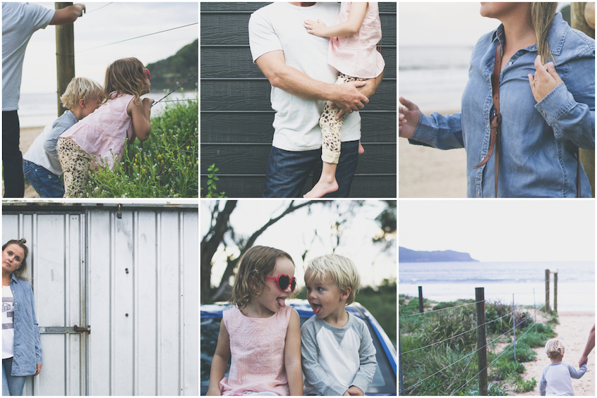 Creating a family capsule wardrobe with GAP