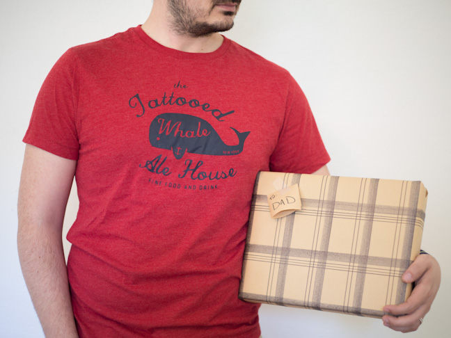 plaid-gift-wrap-father