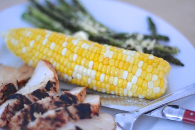 Grilled Corn Final