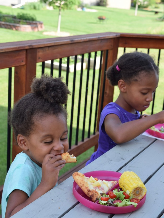 Easy Ways to Give Your Toddler a Healthy Start