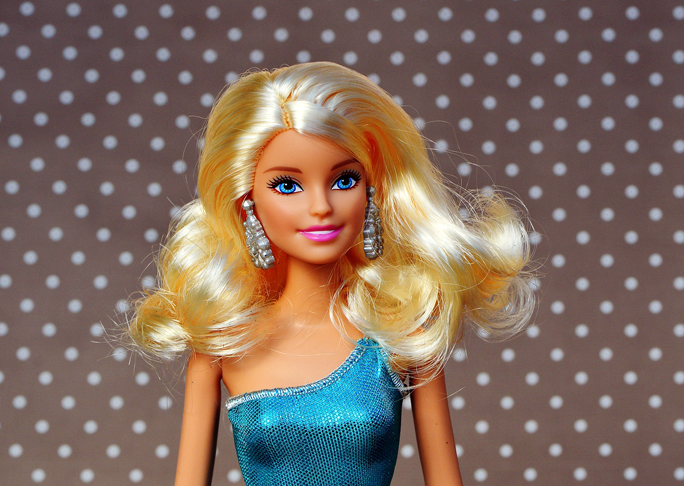 What's wrong with Barbie
