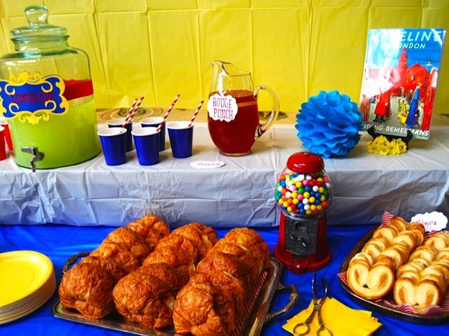 crossiant-red-yellow-blue-straws-kids-party