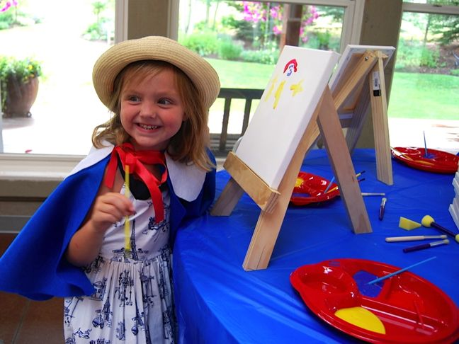 madeline-painting-art-party-easel-blue-cape
