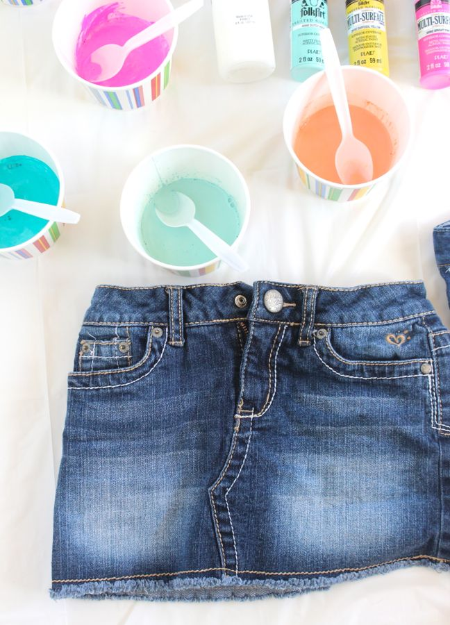 colorful-paint-jeans-paint-brushes-fabric-medium-craft-supplies