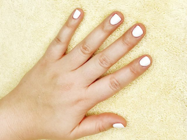 Spruce Up Your Nails With These DIY Summer Manis