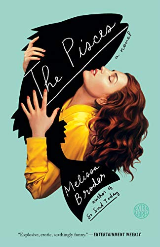 Tingle Books You Should Read to Get You in the Mood This Valentine's Day by @letmestart for @itsMomtastic featuring THE PISCES