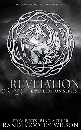 Tingle Books You Should Read to Get You in the Mood This Valentine's Day by @letmestart for @itsMomtastic featuring REVELATION