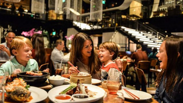 Where to Go for the Best Kids' Meals at Walt Disney World