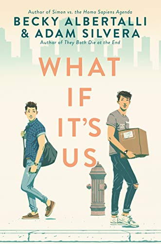 The Best Teen and YA Books Your Kids Should Be Reading This Summer Featuring What If It's Us? by Becky Albertalli and Adam Silvera | Book list by @letmestart for @itsMomtastic
