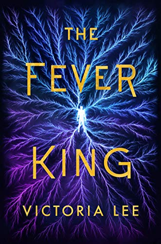 The Best Teen and YA Books Your Kids Should Be Reading This Summer Featuring The Fever King by Victoria Lee | Book list by @letmestart for @itsMomtastic