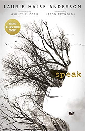 The Best Teen and YA Books Your Kids Should Be Reading This Summer Featuring Speak by Laurie Halse Anderson | Book list by @letmestart for @itsMomtastic