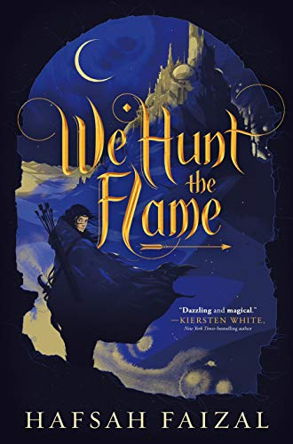 The Best Books to Pick Up This Holiday Season by @letmestart for @itsMomtastic featuring WE HUNT THE FLAME