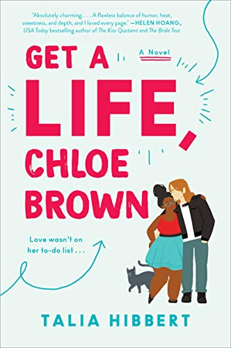 The Best Books to Pick Up This Holiday Season by @letmestart for @itsMomtastic featuring GET A LIFE CHLOE BROWN