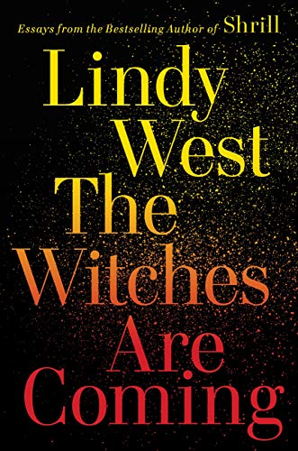 The Best Books to Pick Up This Holiday Season by @letmestart for @itsMomtastic featuring THE WITCHES ARE COMING