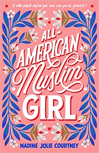 The Best Books to Pick Up This Holiday Season by @letmestart for @itsMomtastic featuring ALL-AMERICAN MUSLIM GIRL