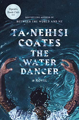 The Best Books to Pick Up This Holiday Season by @letmestart for @itsMomtastic featuring THE WATER DANCER