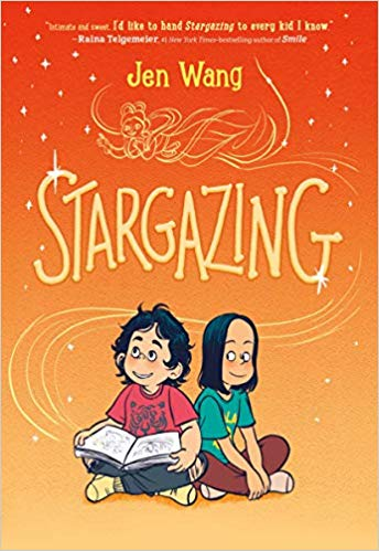 The Best Books to Pick Up This Holiday Season by @letmestart for @itsMomtastic featuring STARGAZING