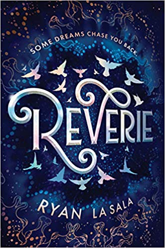 The Best Books to Pick Up This Holiday Season by @letmestart for @itsMomtastic featuring REVERIE