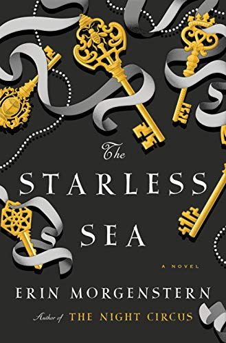 The Best Books to Pick Up This Holiday Season by @letmestart for @itsMomtastic featuring THE STARLESS SEA