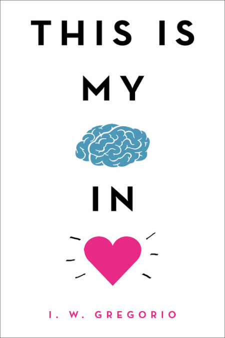 How to Make Sure Your Kids Have a Diverse Bookshelf (and Actually Read from It) @letmestart on @itsMomtastic | Raising readers, kind kids, and encouraging empathy. Featuring the book This Is My Brain In Love by I.W. Gregorio
