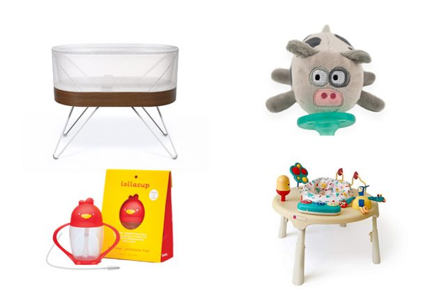 cult baby products