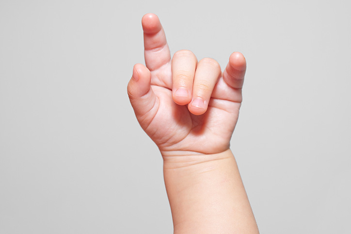 Your Guide to Teaching Baby Sign Language