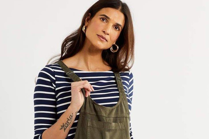 The Best Maternity Overalls, Jumpsuits and Rompers
