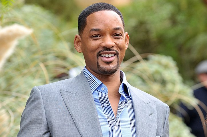 will smith's dad bod