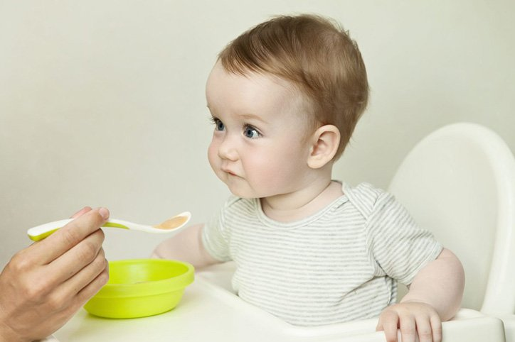 introduce babies to food allergens