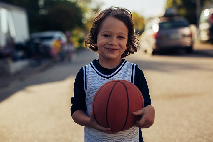 Why Can't My Kids Just Be 'Casual' Athletes?