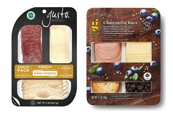 Don't Panic About The Lunchables Shortage: Here Are 7 Snack Pack Alternatives
