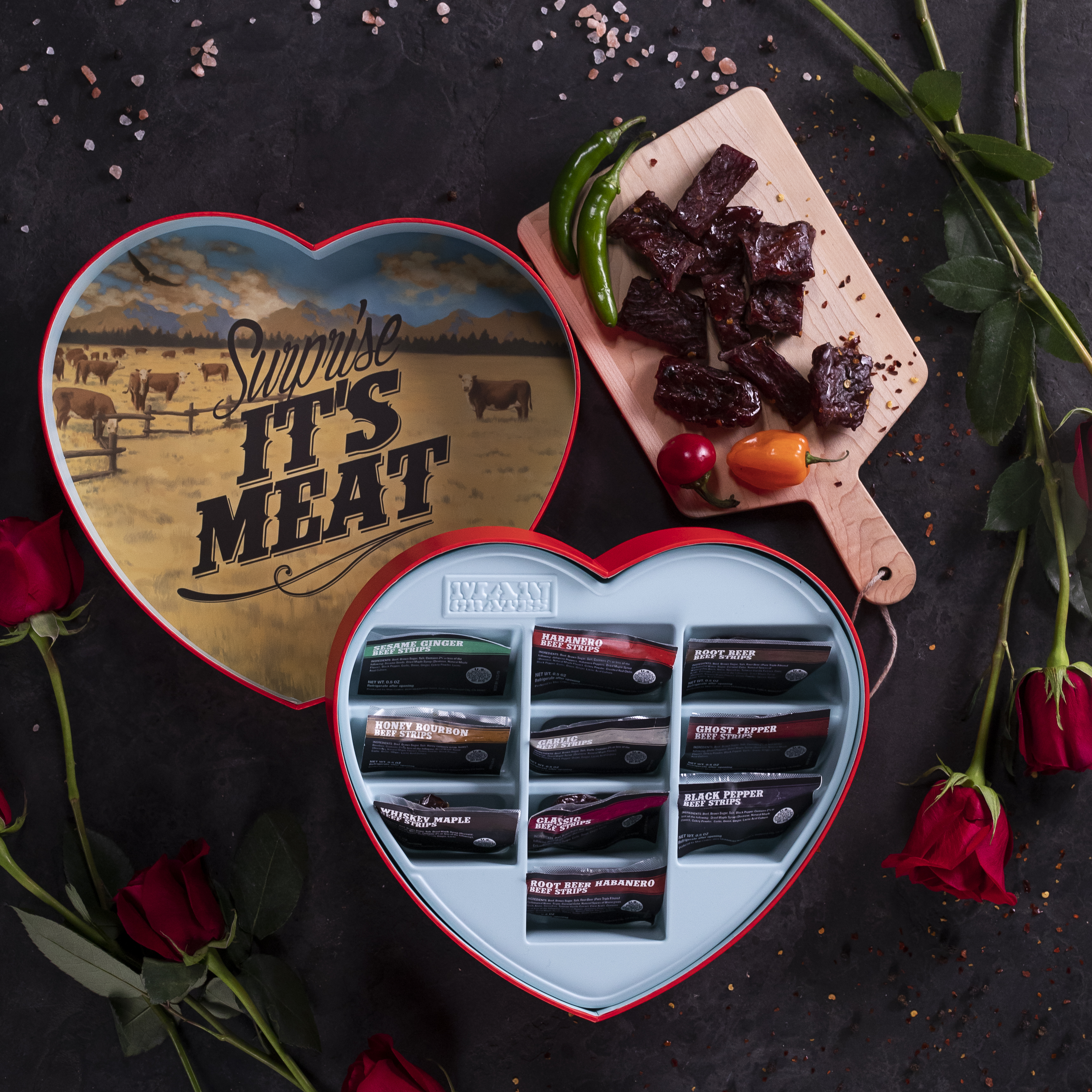 Valentine's Day Gifts for Men at Man Crates