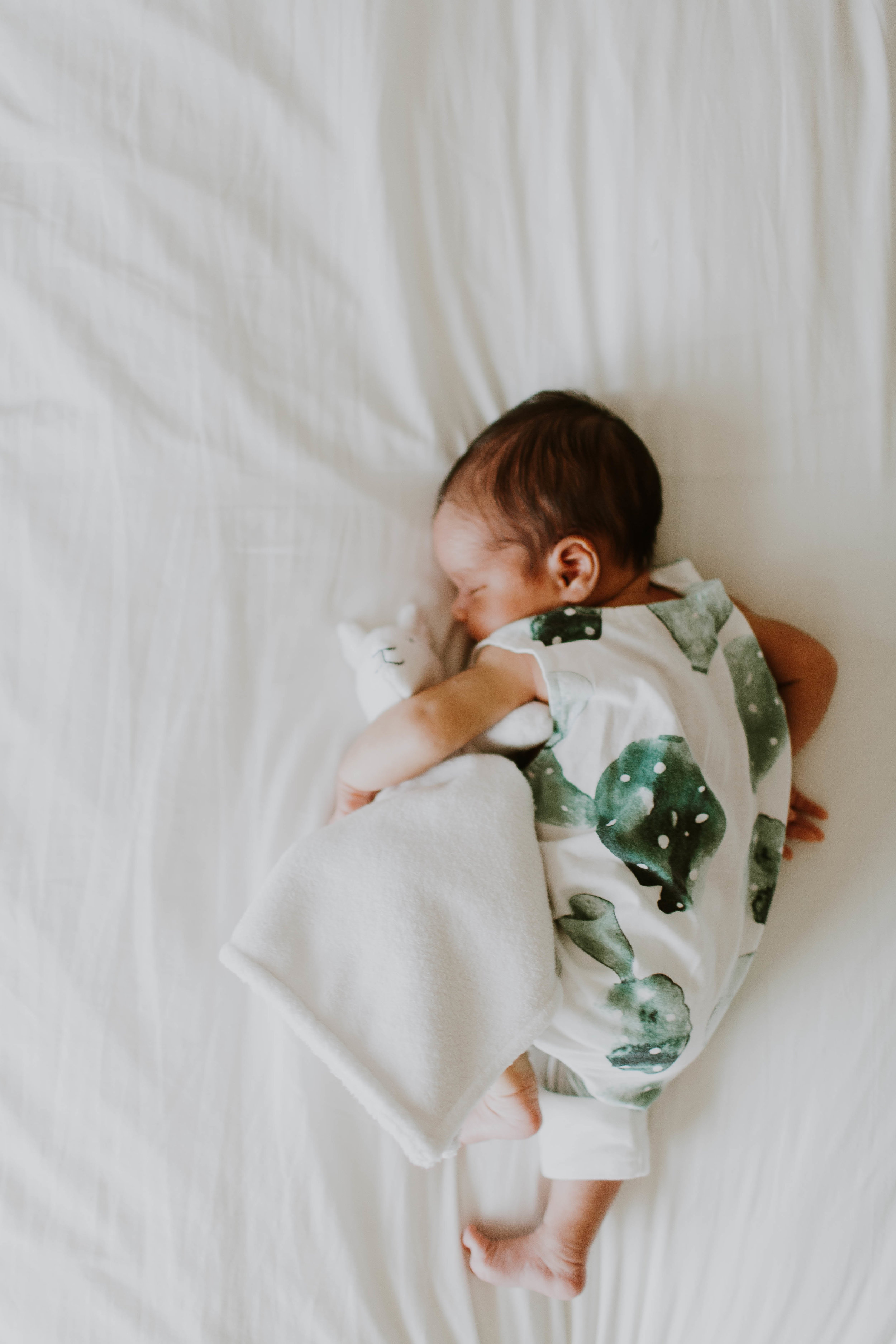Little Lovey Newborn Baby Pictures