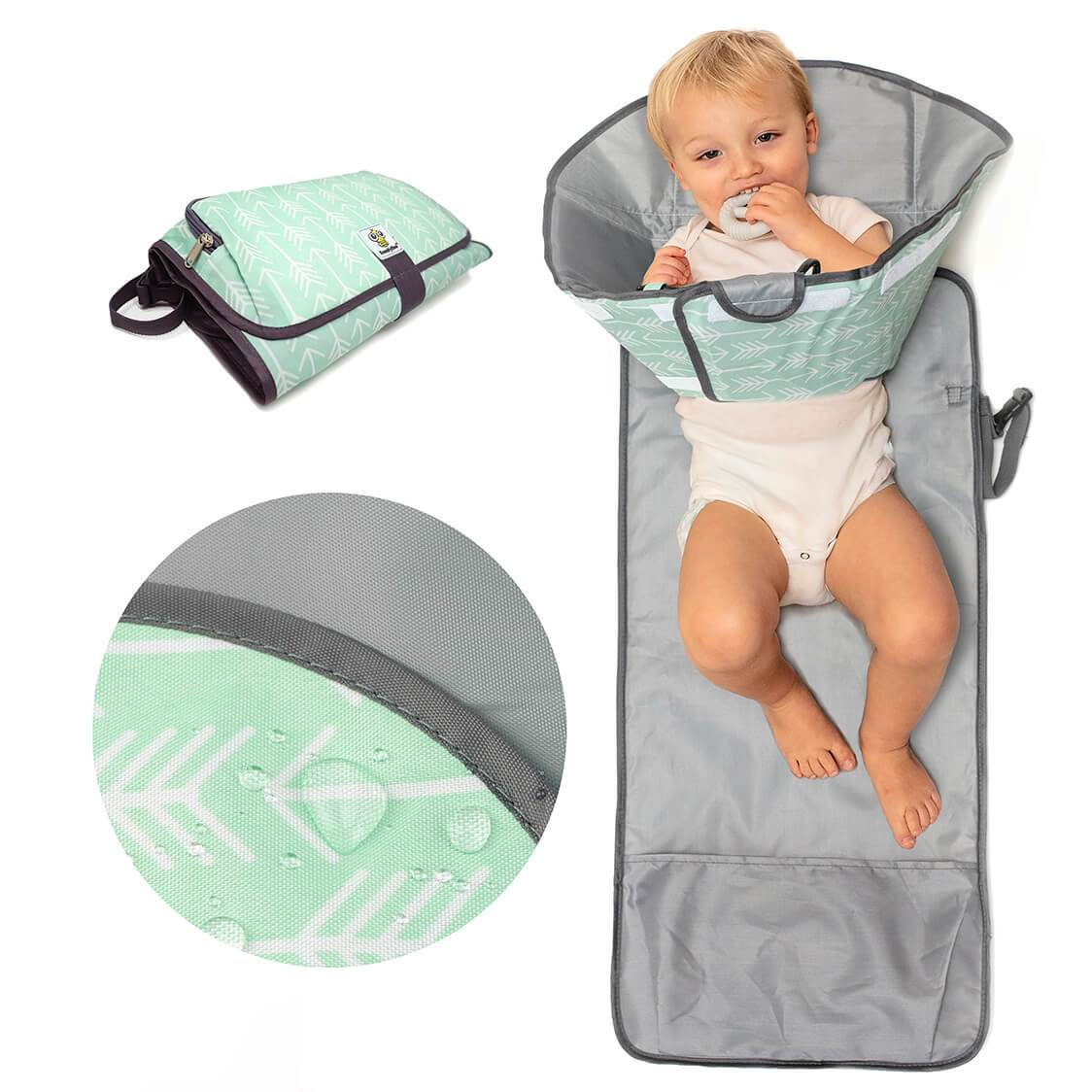 SnoofyBee Changing Pad, $35.99