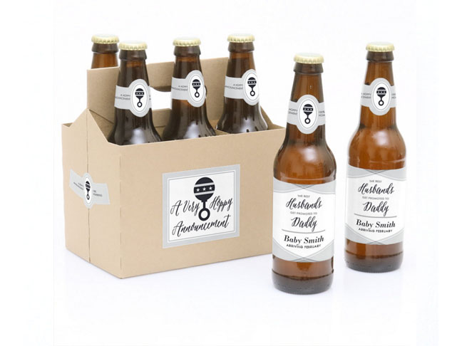 Customized Beer