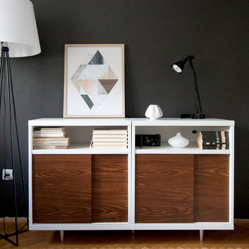 Easy Upgraded Storage from Petit Apartment