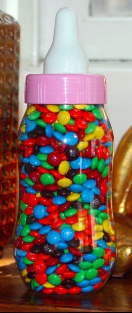 Guess the Candies Game