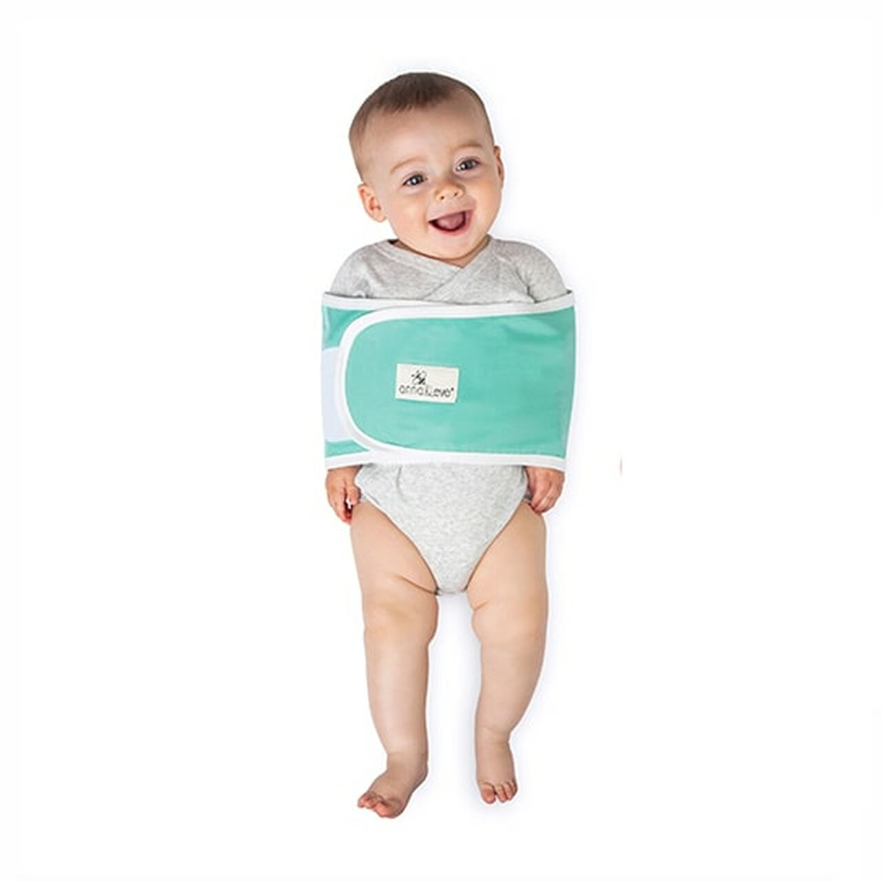 Anna and Eve Swaddle Strap
